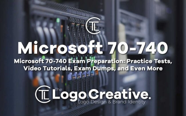 Microsoft 70-740 Exam Preparation - Practice Tests, Video Tutorials, Exam Dumps, and Even More
