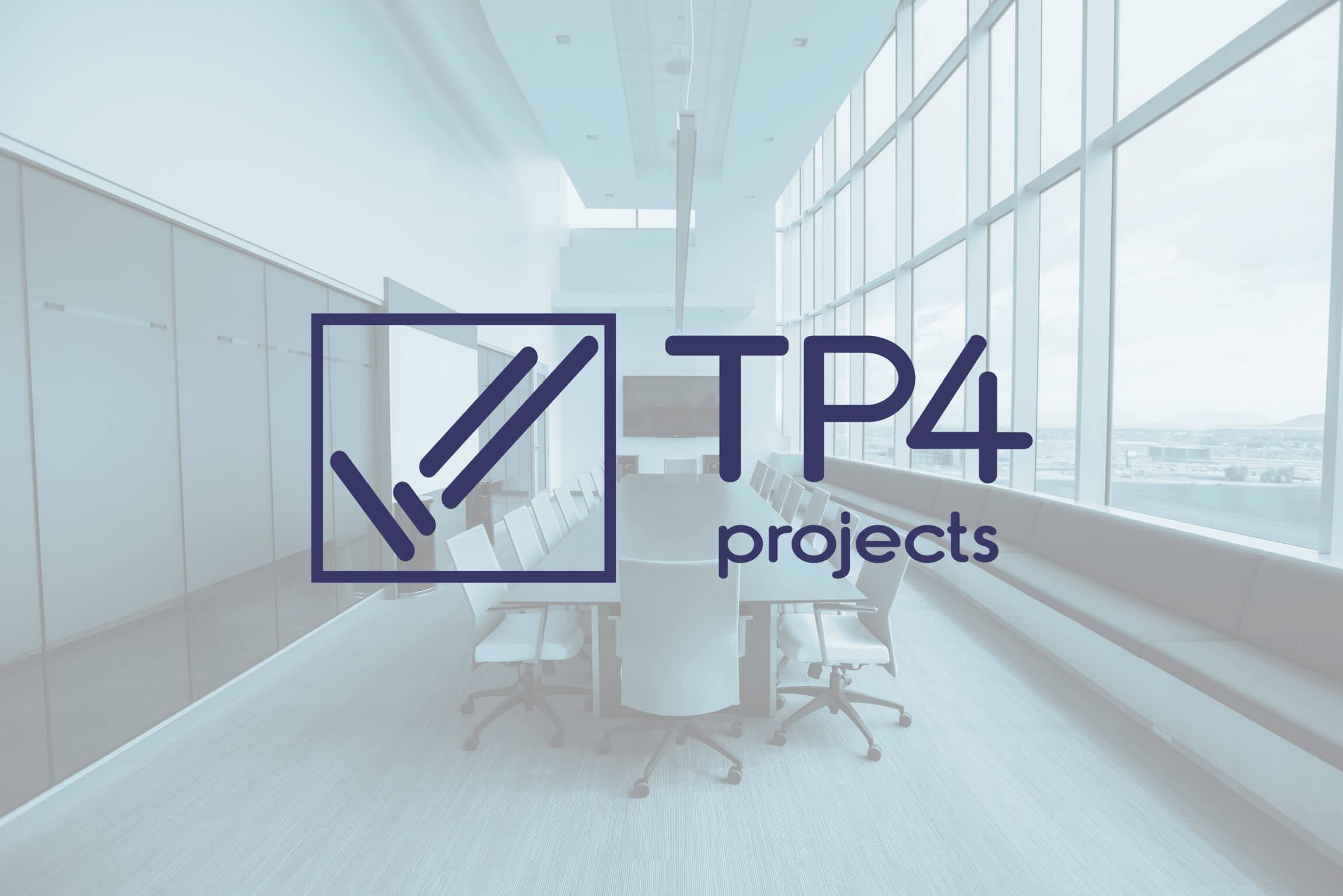 TP4 Projects Logo Design