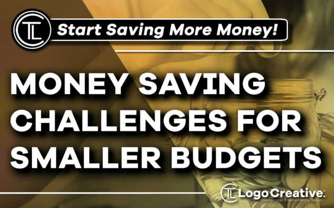 Money Saving Challenges For Smaller Budgets