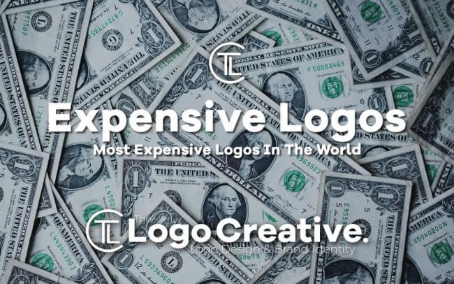 Most Expensive Logos In The World