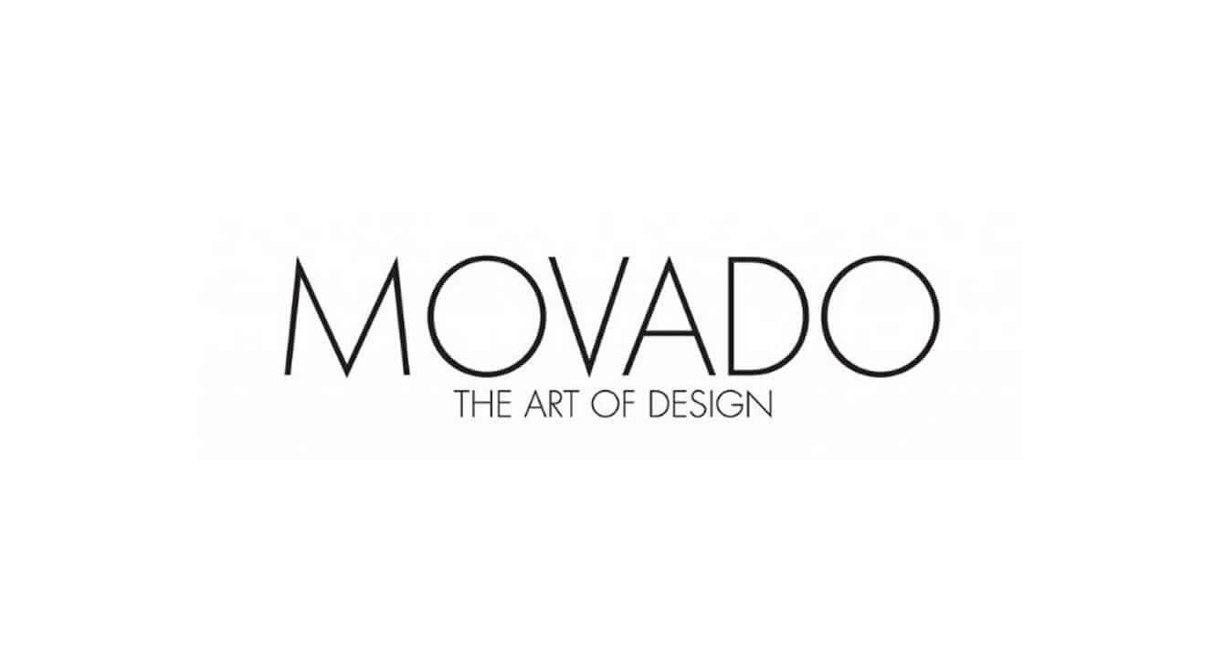 Top Watch Brands and Their Logo Designs - Movado