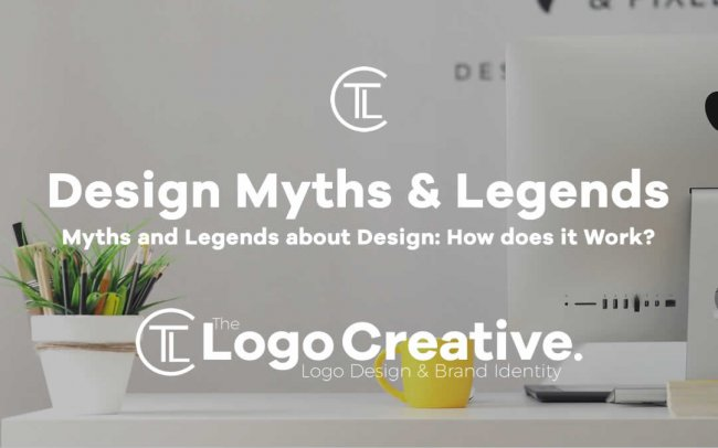 Myths and Legends about Design - How does it Work