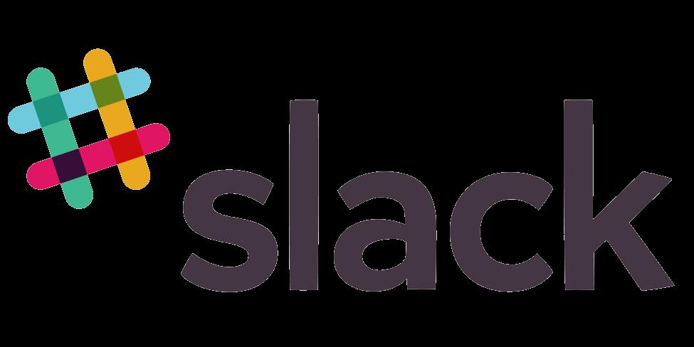 Old Slack Logo