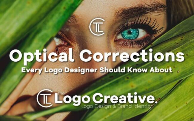 Optical Corrections Every Logo Designer Should Know About