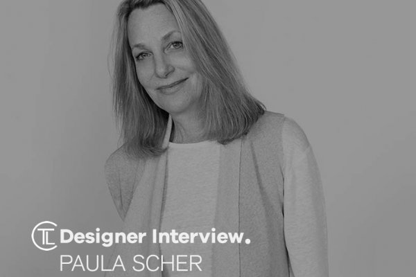 Designer Interview Paula Scher