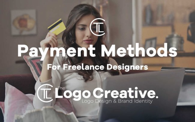 Payment Methods For Freelance Designers
