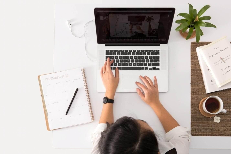 Present your company - Writing a Brand Design Brief - 9 Essential Steps