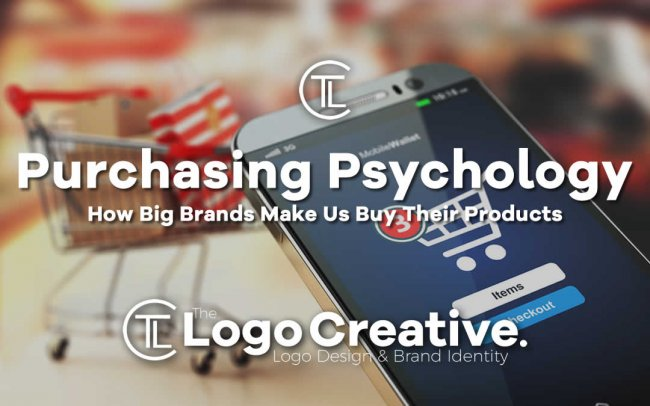 Purchasing Psychology: How Big Brands Make Us Buy Their Products