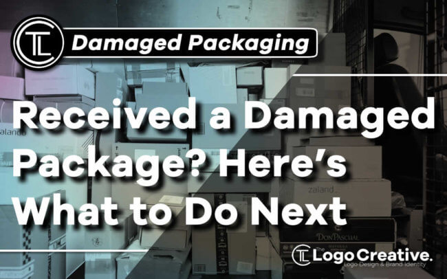 Received a Damaged Package - Here's What to Do Next