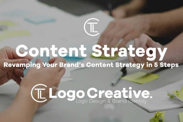 Revamping Your Brand's Content Strategy in 5 Steps