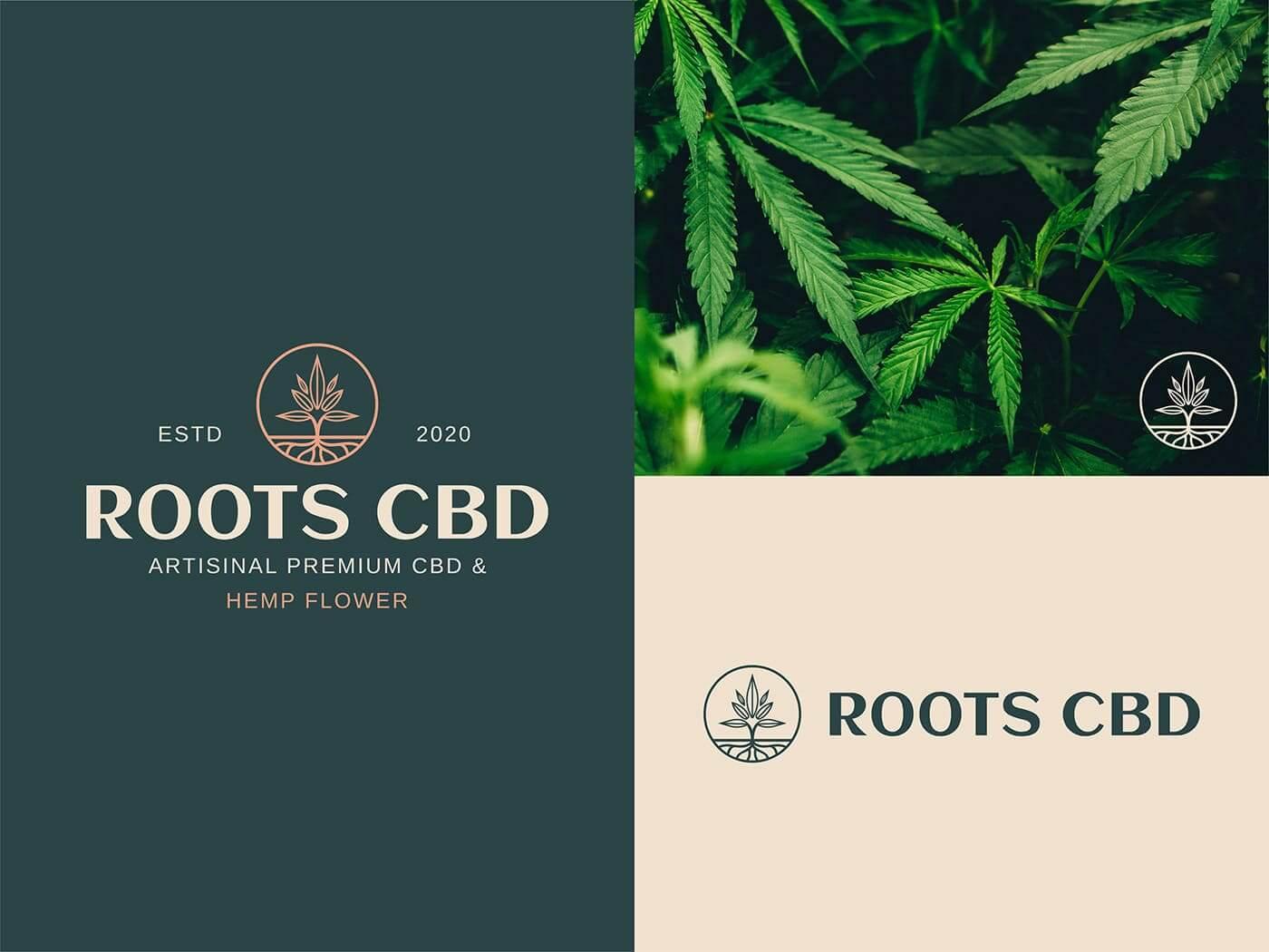 Roots CBD by Emir Kudic