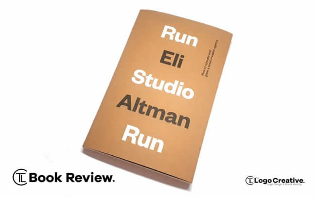 Run Studio Run by Eli Altman - Book Review