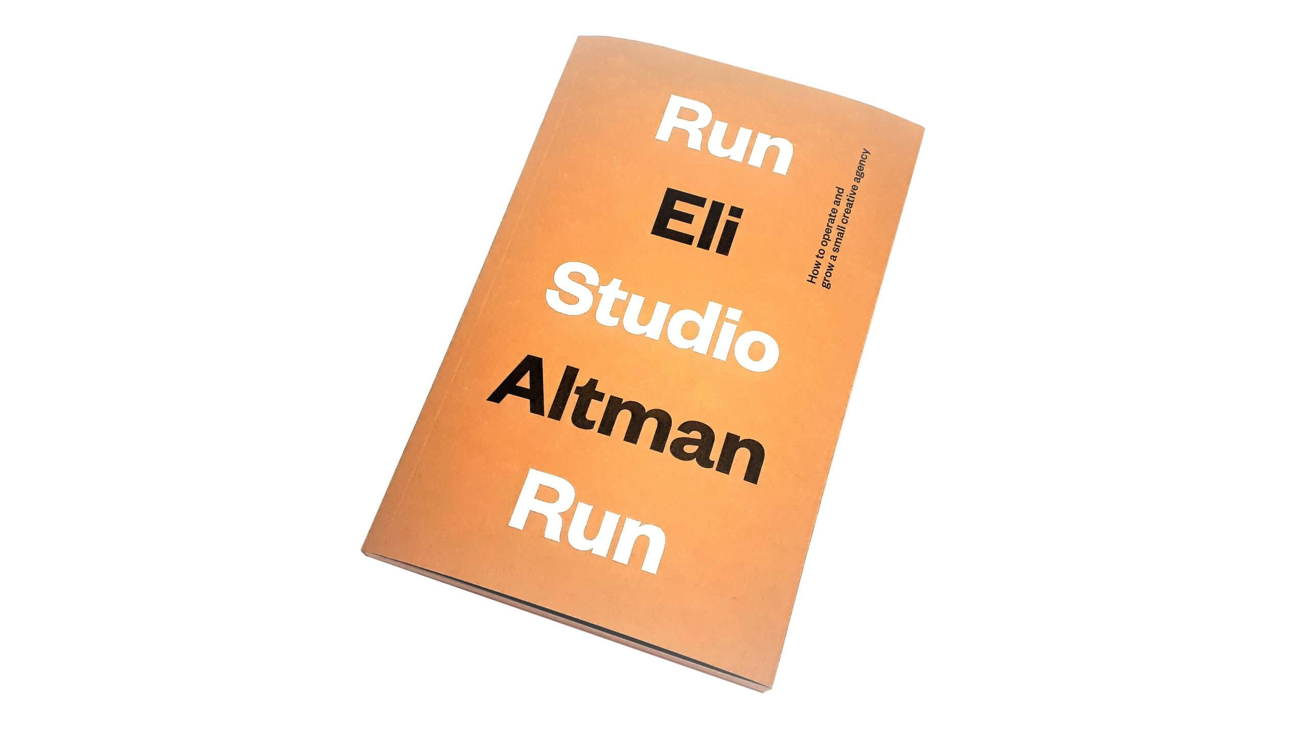 Run Studio Run by Eli Altman_2