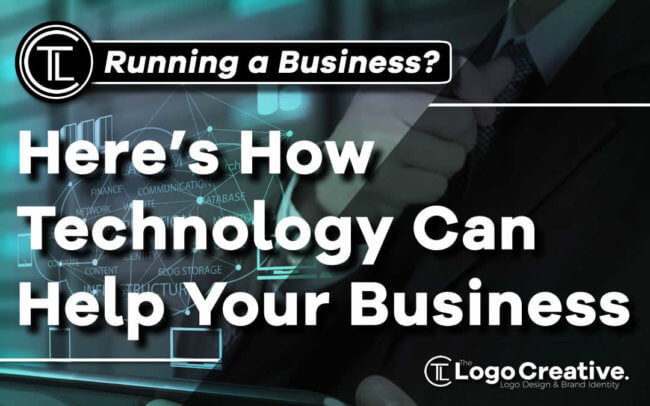 Running A Business - Here's How Technology Can Be Of Help