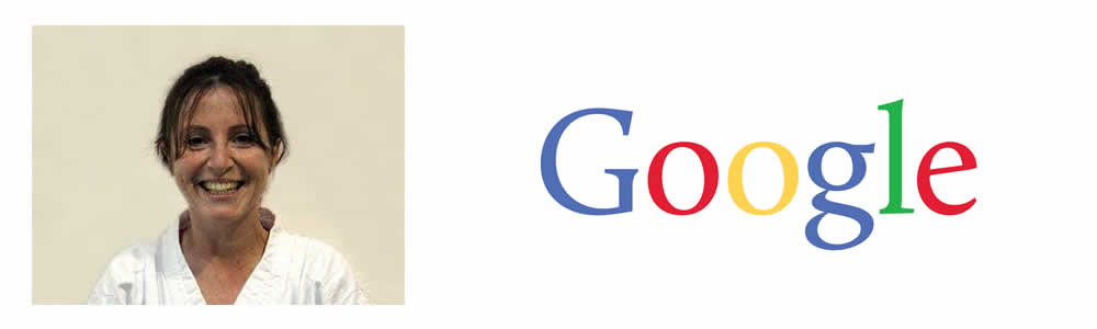 Ruth Kedar - Google Logo - Famous Logo Designers and Their Distinctive Style