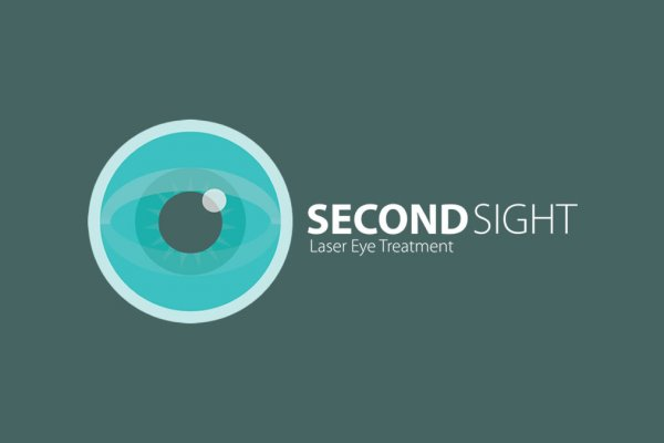 Second Sight Laser Eye Treatment Logo Design - The Logo Creative