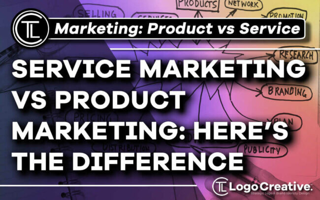 Service Marketing vs. Product Marketing - Here's the Difference