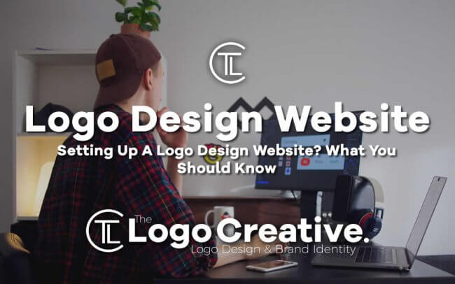 Setting Up A Logo Design Website? What You Should Know