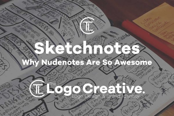 Sketchnotes - Why Nudenotes Are So Awesome