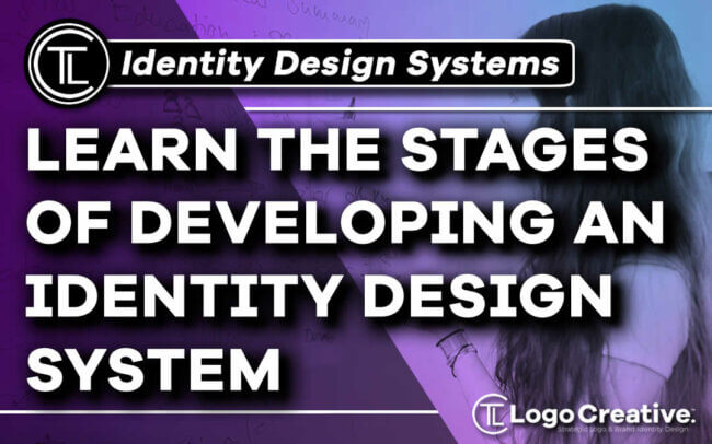 Stages of Developing an Identity Design System