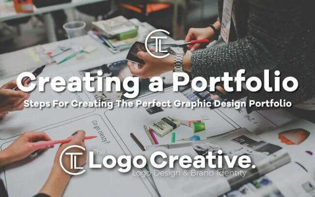 Steps For Creating The Perfect Graphic Design Portfolio