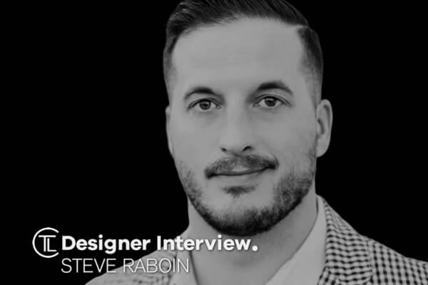 Designer Interview With Steve Raboin