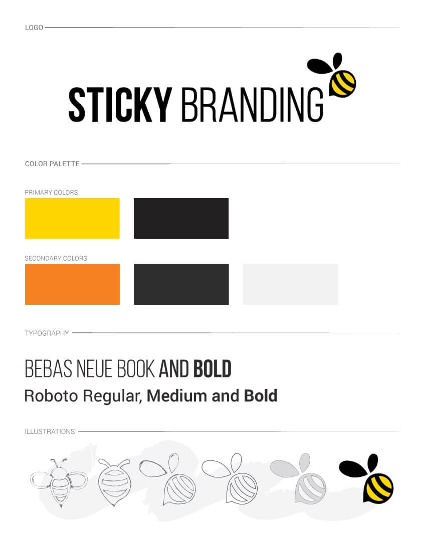 Jeremey Miller Interview StickyBranding-Brand-Guide