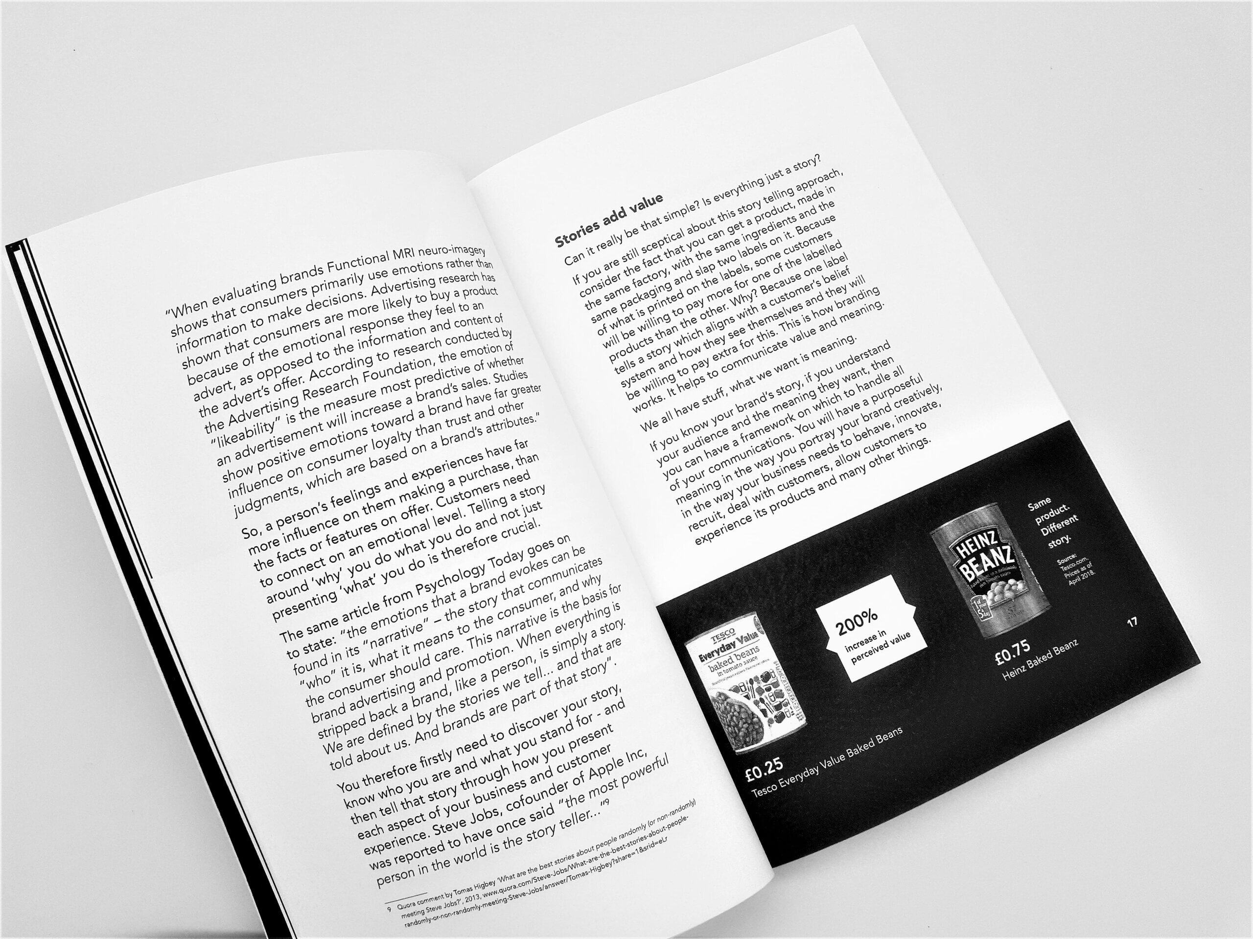 Storyategy by Matt Davis 5 - The Logo Creative Book Review