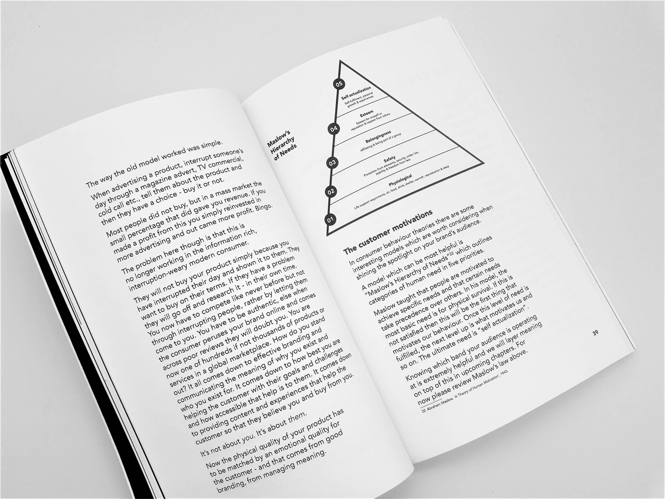 Storyategy by Matt Davis 7 - The Logo Creative Book Review