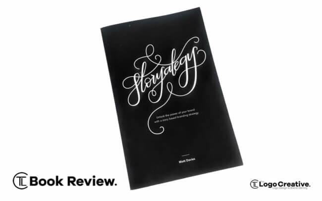 Storyategy by Matt Davis - Book Review