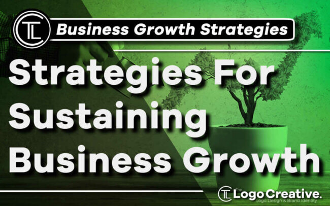 Strategies For Sustaining Business Growth