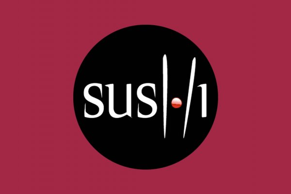 Sushi Restaurant Logo Design - The Logo Creative