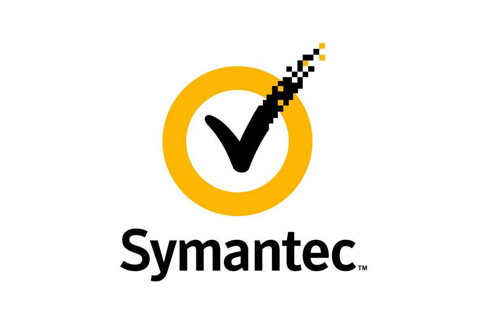 Logos más caros del mundo: Diseño de logotipo de Symantec - Marca y adquisición - $ 1,280,000,000
