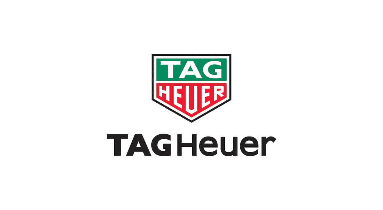 Top Watch Brands and Their Logo Designs - TAG-Heuer