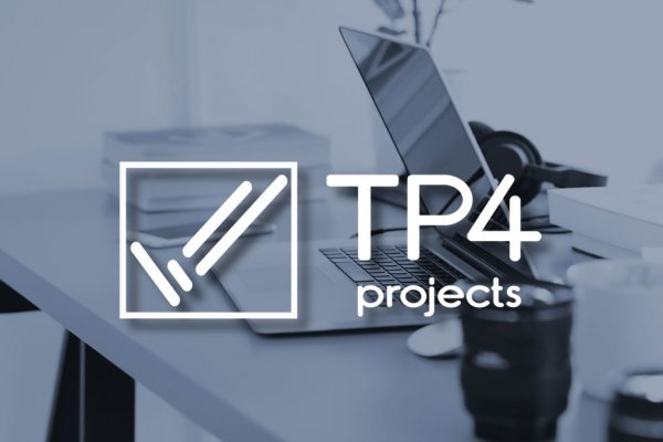 TP4 Projects Ltd Logo Design - The Logo Creative