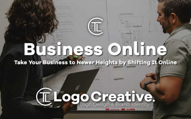 Take Your Business to Newer Heights by Shifting It Online