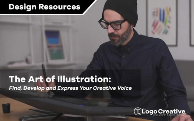 The Art of Illustration - Find, Develop and Express Your Creative Voice
