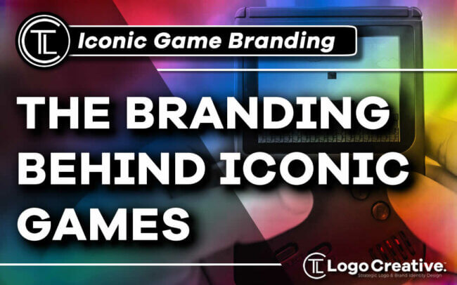 The Branding Behind Iconic Games
