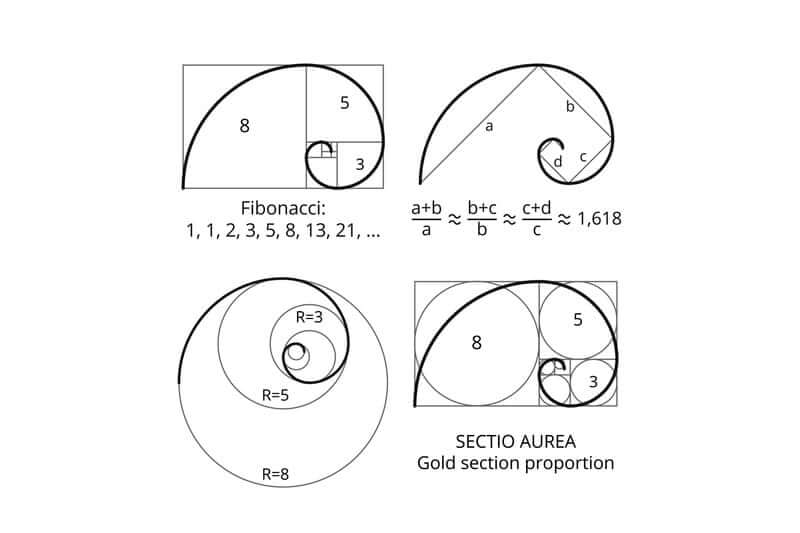 The Golden Ratio in Design