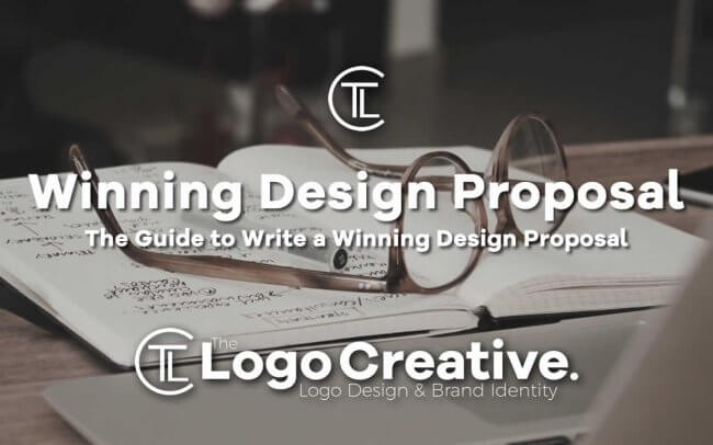 The Guide to Write a Winning Design Proposal