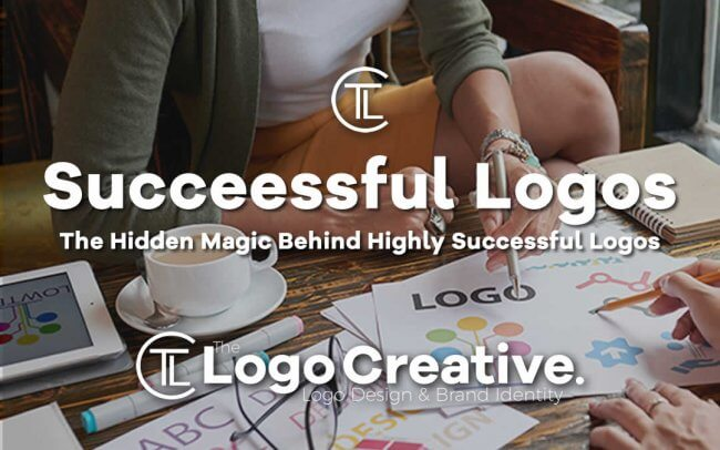 The Hidden Magic Behind Highly Successful Logos