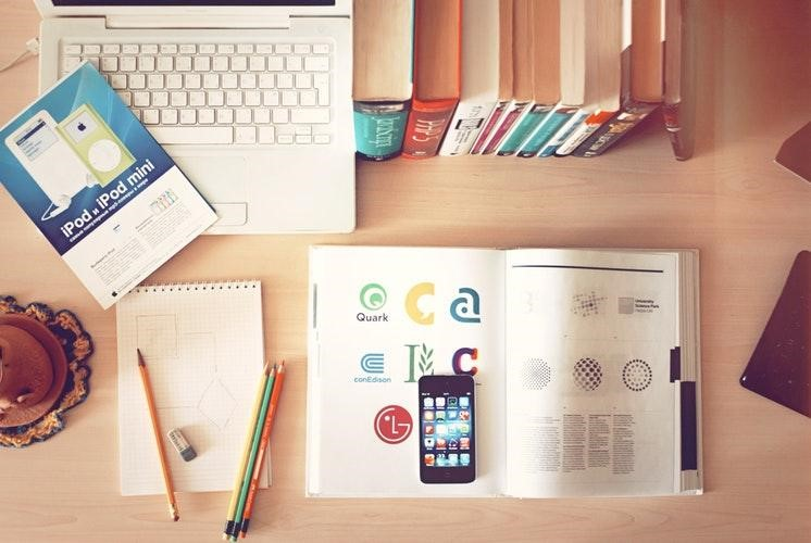 The Importance of Visual Identity for Building a Strong Brand - Elaine Bennett