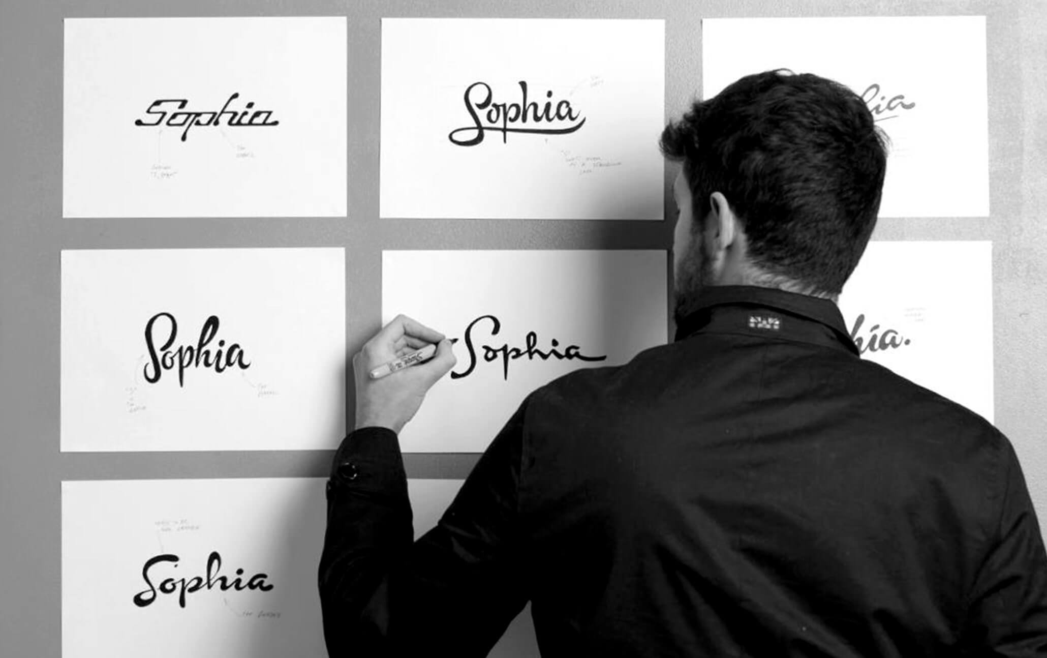 The Logo Creative Designer Interview With Emanuele Ricci