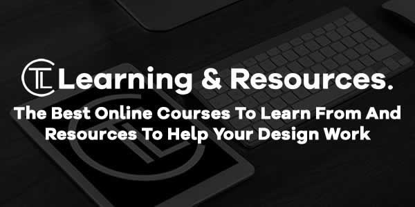 The Logo Creative - Online Learning & Graphic Design Resources