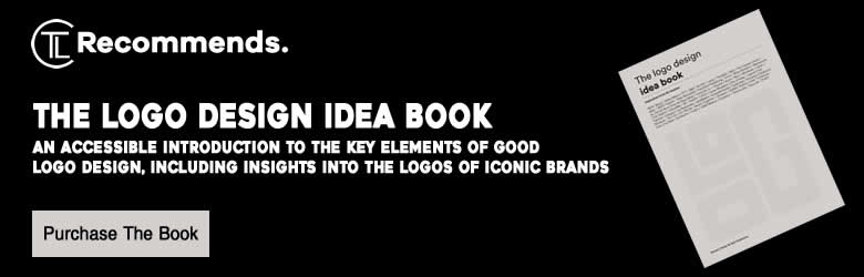 The Logo Design Idea Book by Steve Heller and Gail Anderson