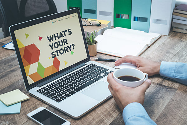 The Magic of Storytelling How to Tell and Sell Your Brand Through Your Story