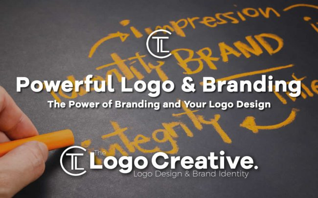 The Power of Branding and Your Logo Design