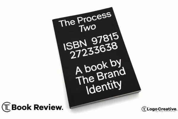 The Process Two By The Brand Identity
