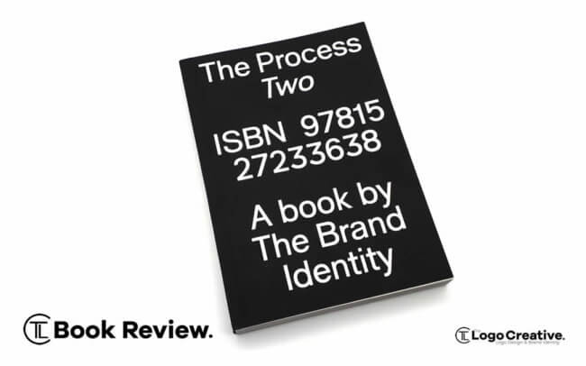 The Process Two by The Brand Identity - Book Review