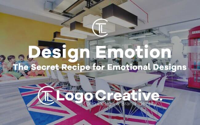 The Secret Recipe for Emotional Designs